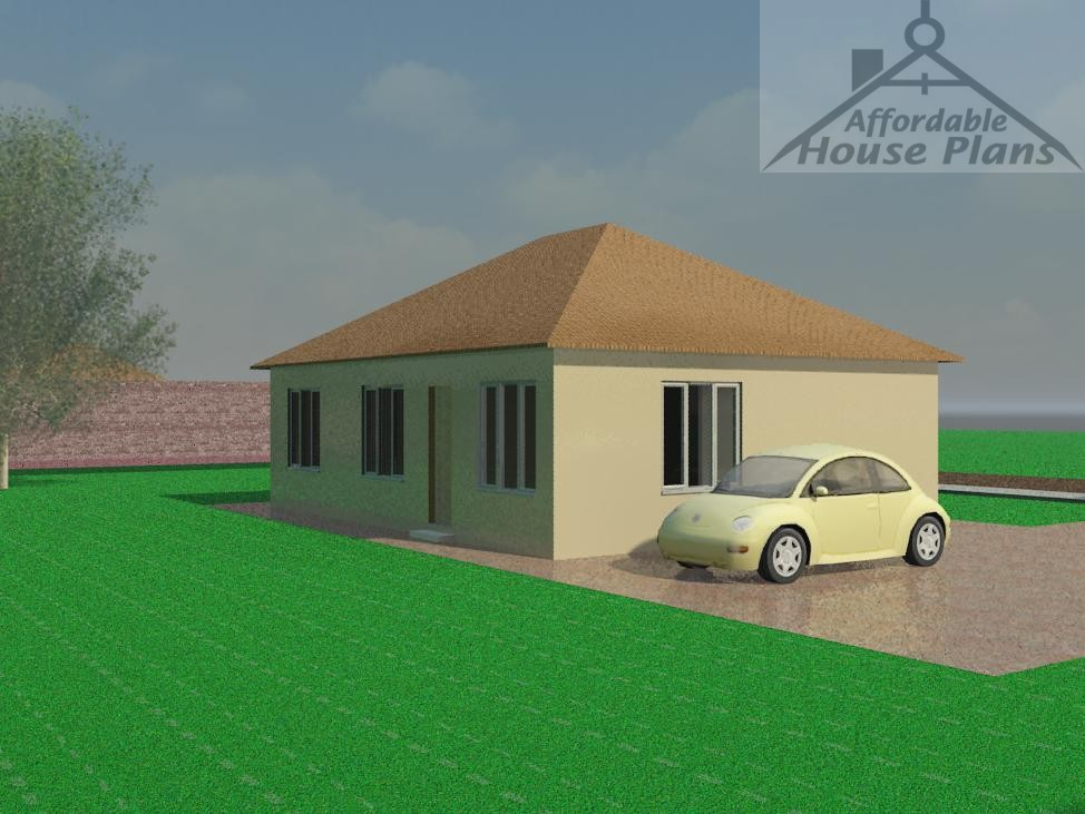 House Plans 045 m² to 200 m²