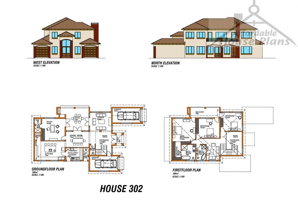 house-302
