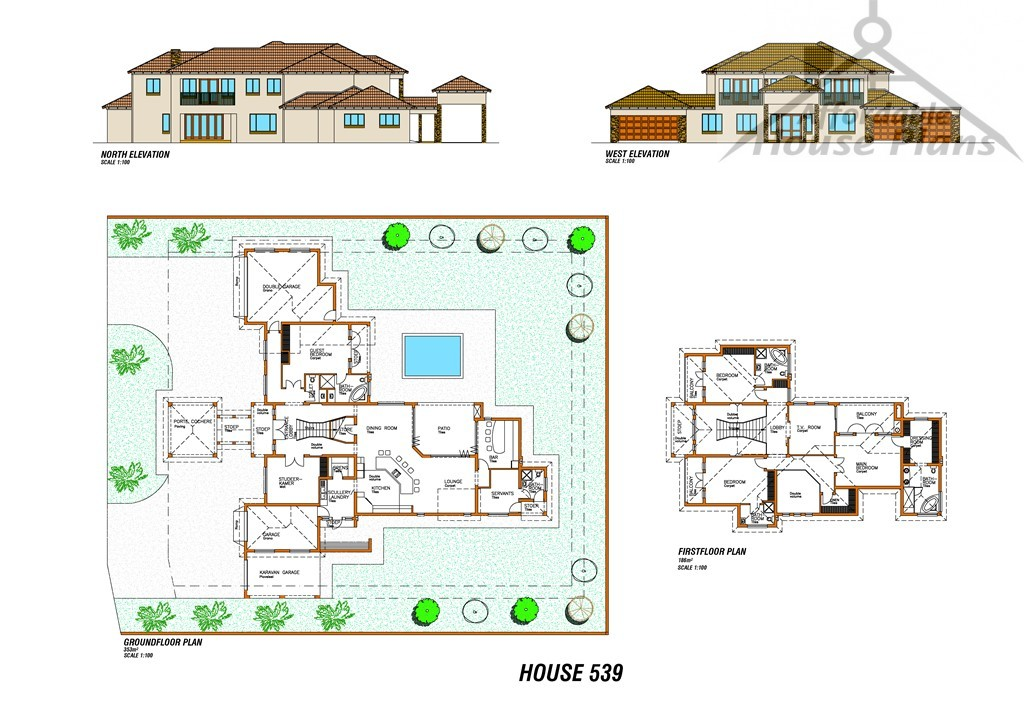 House plan 539 m affordable house plans for 539 plan